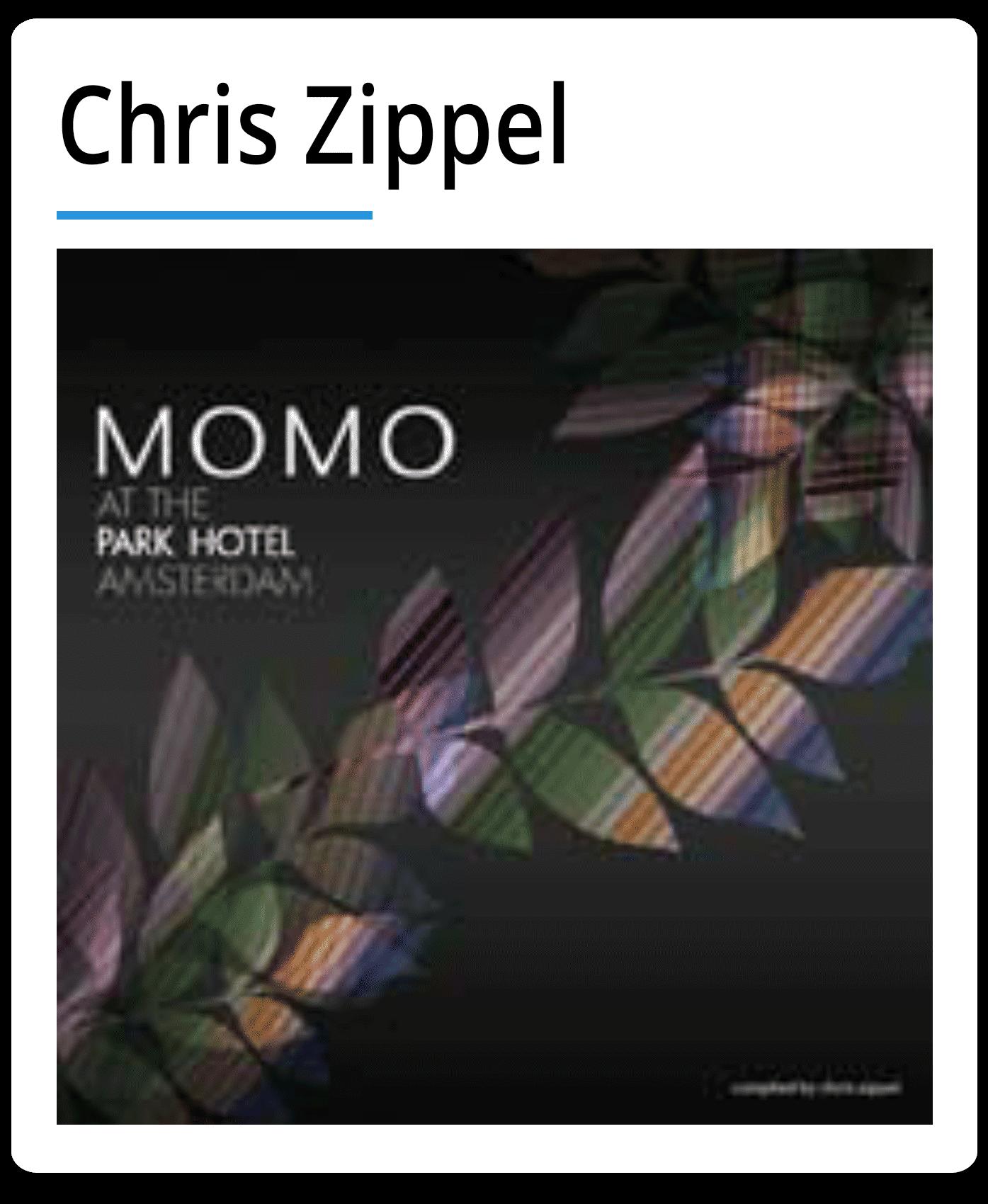 Chris Zippel