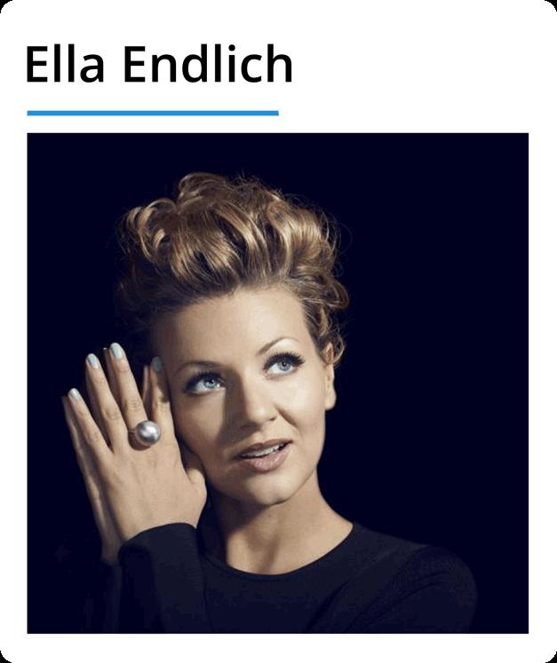 Ella Endlich